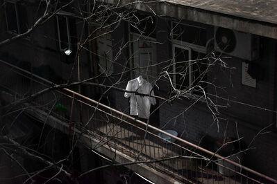 Shen Wei 沈玮, 'Hanging Shirt', 2015
