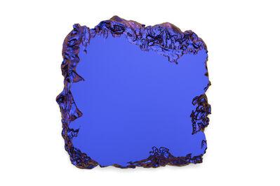 Juri Markkula, 'Interference - Blue to Red', 2015