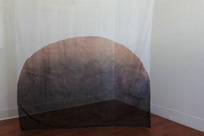 Luísa Jacinto, 'Veu arco', 2020