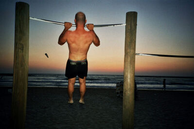 Tali Amitai-Tabib, 'The Gymnast', 2011