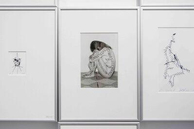 Annegret Soltau, 'ZeitErfahrung (A Work in Progress)'