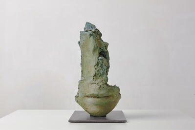 Mark Manders, 'Untitled Bronze Sculpture', 2018