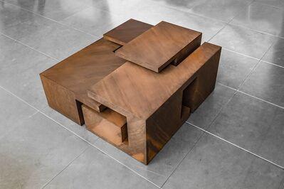 Arturo Berned, 'CAJA XLV', 2016