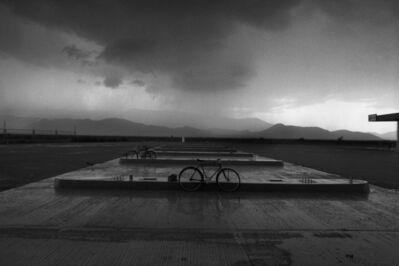José Antonio Martínez, 'After the storm', 1997