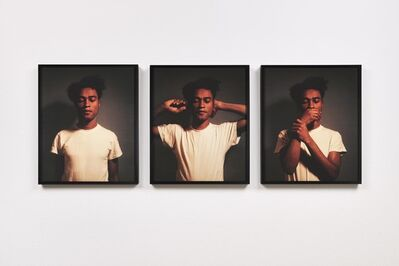 Carrie Mae Weems, 'See No Evil, Hear No Evil, Speak No Evil', 1995