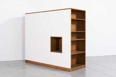 Charlotte Perriand, 'Wardrobe', 1956-1959