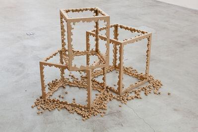 Ricardo Rendón, 'Caja Vacia', 2013