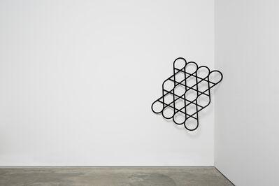 Fernanda Fragateiro, 'time is, 1', 2017
