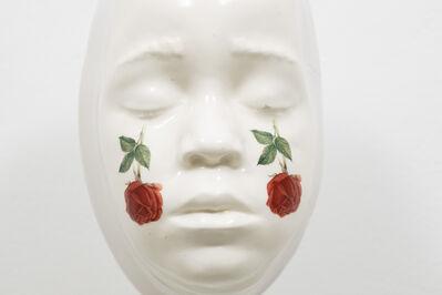 Eddy Firmin dit Ano, 'Signe émotionnel Femme/Fierté/Pilier', 2020