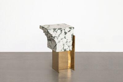 Roberto Sironi, 'Volubilis Side Table', 2018