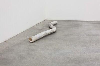 Giulia Cenci, 'Profilo di Clio (terra-terra)', 2014