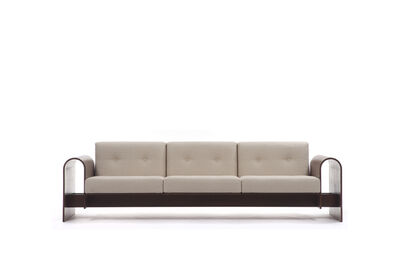 Oscar Niemeyer, 'ON Couch', 1970-1980