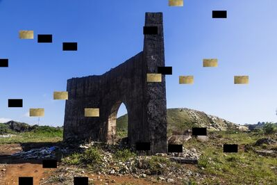 Atul Bhalla, 'Anhedonic Landscape', 2019