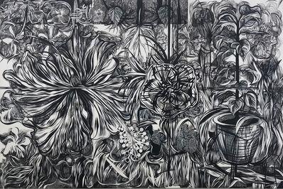 Zulkifli Yusoff, 'Bunga Raya III', 2010