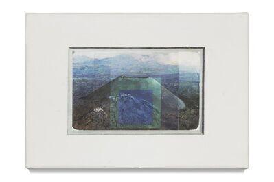 Juan Araujo, 'Tectonic diffusion I', 2020
