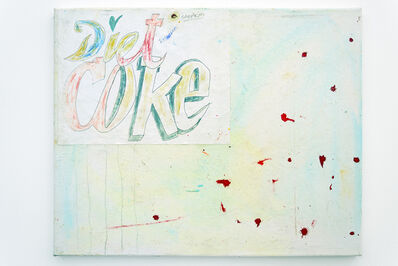 Alicia Gibson, 'Diet Coke 7', 2019