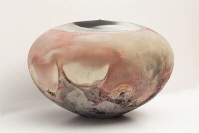 David Kuraoka, 'Haena Sunset large pitfire', 1985