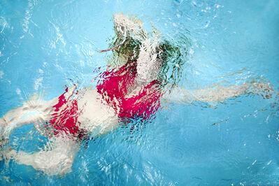 Cheryl Maeder, 'Submerge Judith I'