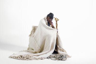 Maurice Mbikayi, 'President King', 2019