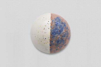 Jennifer Tee, 'TAO MAGIC/Matte/Almond Blossom', 2018