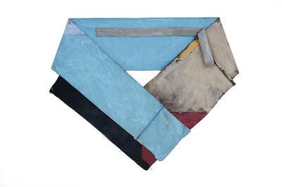 Tony McGillick, 'Cloth Note', 1977