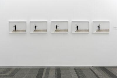 Carla Chaim, 'Triangle Piece', 2017