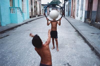 Alex Webb, 'Sancti Spiritus, Cuba', 2008