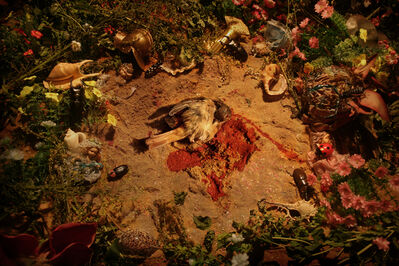 Maleonn, 'Midsummer night's dream no.3', 2007