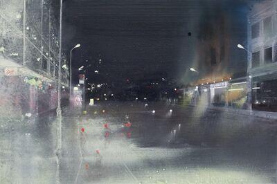 Jock McFadyen, 'Roman Road', 2017