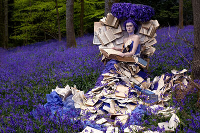 Kirsty Mitchell, 'The Storyteller', 2010