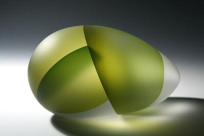 Jiyong Lee, 'Green Seed Segmentation', 2009