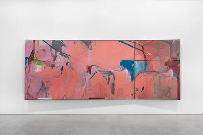 Michael Müller, 'Fragen an die Malerei', 2020