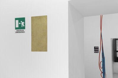 Brendan Lynch, 'Plaque 4', 2014
