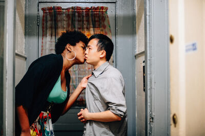 Tommy Kha, 'Brittany Brown, Return to Sender', 2010