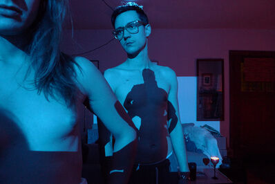 Zackary Drucker, 'Relationship #44', 2008-2013