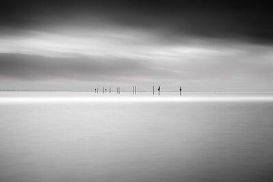 Frank Peters, 'Poles', 2018