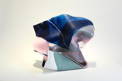 Paul Schwer, 'Bao 4-8/3/14', 2014