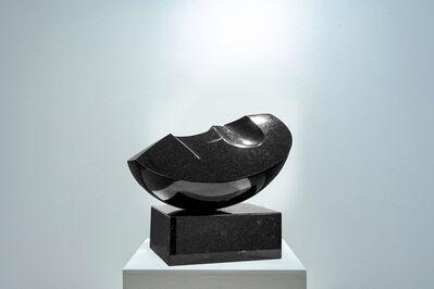 Masayuki Nagare, 'Eyelashes for Love', 1990