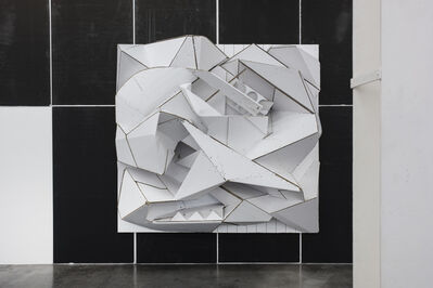 Florian Baudrexel, 'Metheny', 2015
