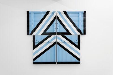 Dario Escobar, 'Construcción Modular No.23', 2019