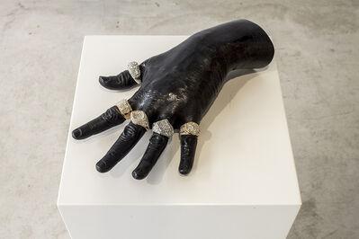 Luis Gispert, 'Mano Negra', 2015