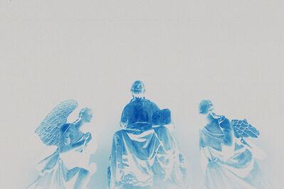 Akim Monet, 'Judgement', 2005