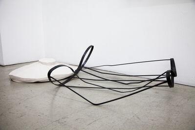 """Cäcilia Brown, 'Aus der Serie Luxusprobleme: """"Schön als Zeuge""""', 2015"""