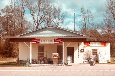 Scarlet Mann, 'THE REAL THING, Mississippi', 2018