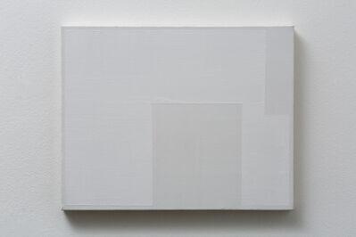 Bruno Baptistelli, 'Afirmações da Perda', 2012