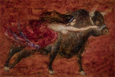 Yalda Sepahpour, 'The Bloody Skirt', 2019