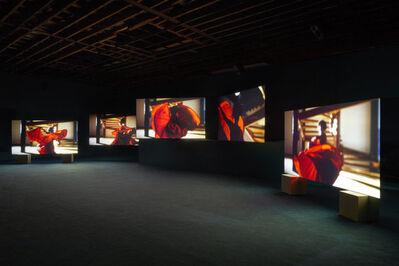 Isaac Julien, 'Lina Bo Bardi - A Marvellous Entanglement', 2019