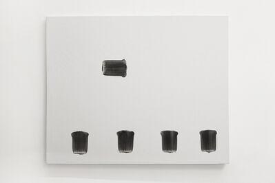 Lee Ufan, 'Correspondance', 1994