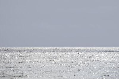 Renate Aller, 'Oceanscape, October 11, 2008', 2008