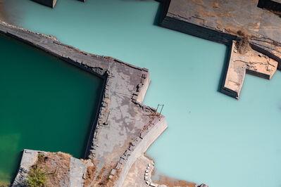 Júlia Pontés, 'Mineral Veins | Transitory Landscapes #100', 2019